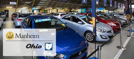 Car Auction Columbus Ohio >> Manheim Ohio