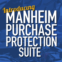 Manheim Purchase Protection Suite