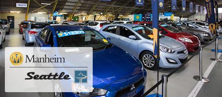 Seattle Car Auction >> Manheim Seattle