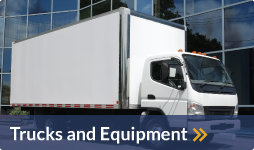 Truck and equipment inventory